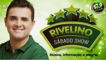 Rivelino Sábado Show
