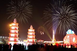 Año Nuevo, Tradiciones, Costumbres y Supersticiones en Japón