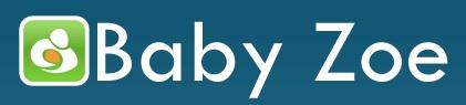 Baby Zoe logo