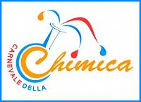 logo del carnevale della chimica