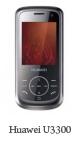 Spesifikasi Huawei U3300
