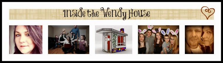 Inside the Wendy House