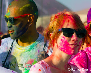 Coupon Code for Run or Dye Chicago