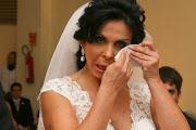 Gretchen ainda afirmou que nunca deixou de ser . (casamento gretchen silvio )