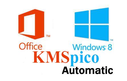 kmspico activator for windows 8.1 build 9600