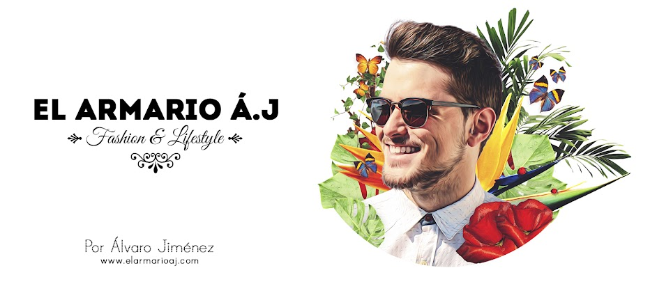 El Armario Á.J | Fashion & Lifestyle