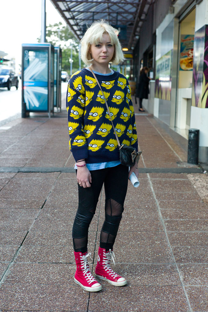 NZ street style, street style, street photography, New Zealand fashion, hot models, Cara Delevingne, auckland street style, hot kiwi girls, kiwi fashion