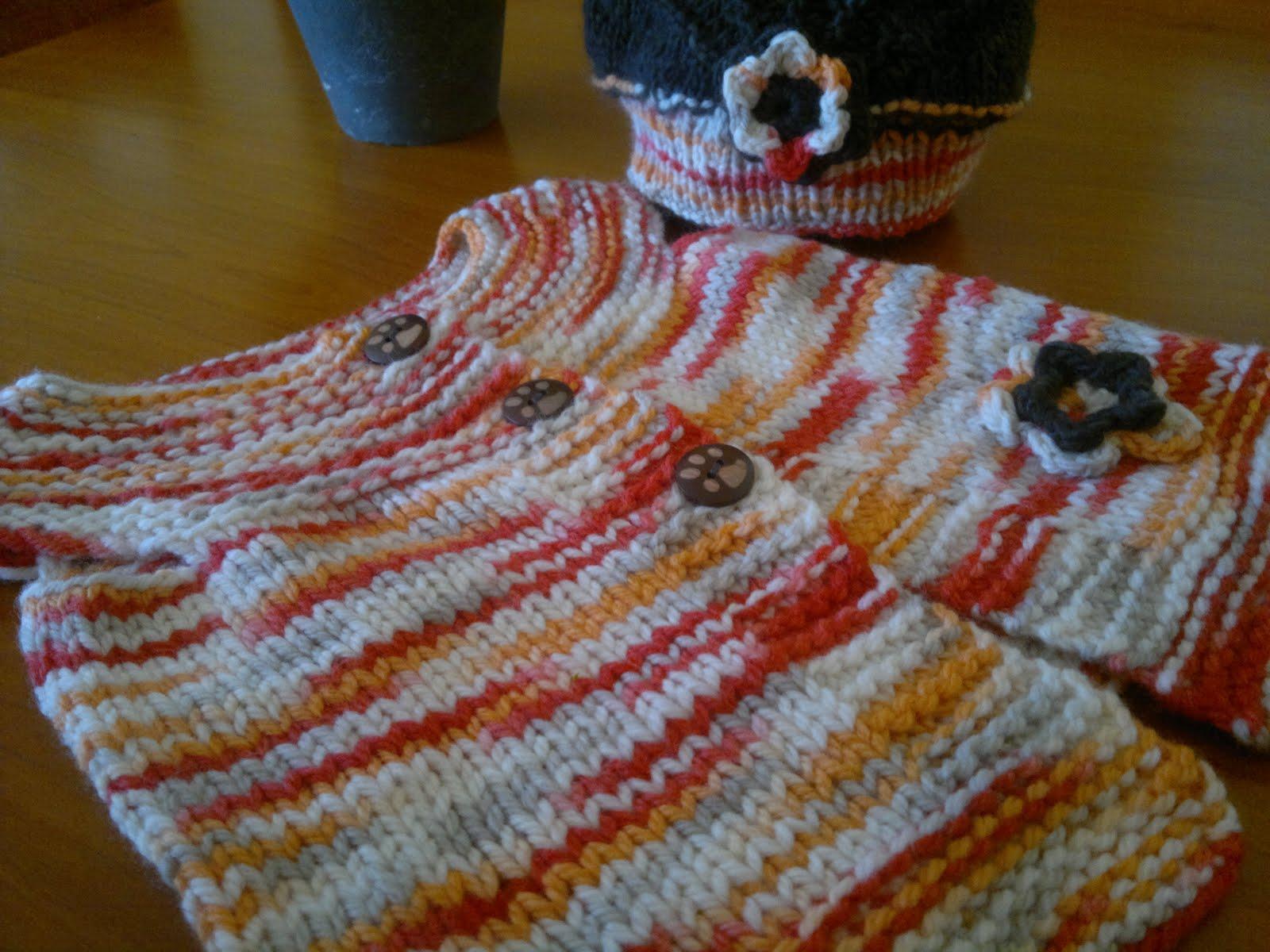 Crochet Jersey Stitch : para una peque?a princesa ~ Juntitoscrafts punto y manualidades