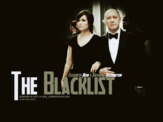 New Episodes of the Blacklist return in January