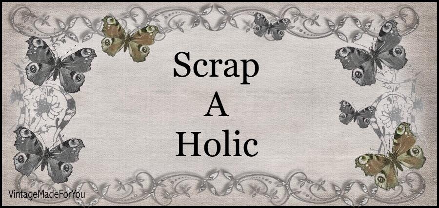 Scrap A Holic