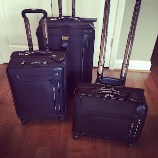 tumi, luggage, shopping, dc, dmv, nova, frederick md, shop, anti aging, travel, italy, ciao, arrive, dulles airport, BWI, Reagan National Airport, Virgin Airlines, aging, health