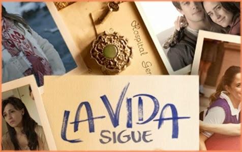 """el dramón brasileño """" La Vida Sigue """" por MundoFox. La telenovela ..."""