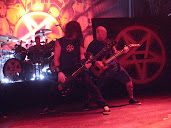#11 Anthrax Wallpaper