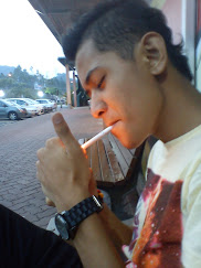 smoke time...