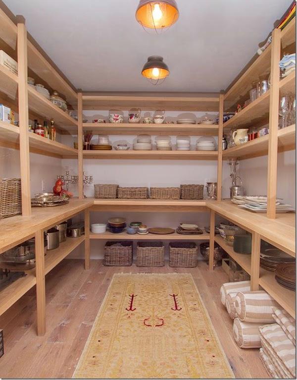 Boho deco chic 3 trucos para ahorrar espacio en casa - Ideas para trasteros ...