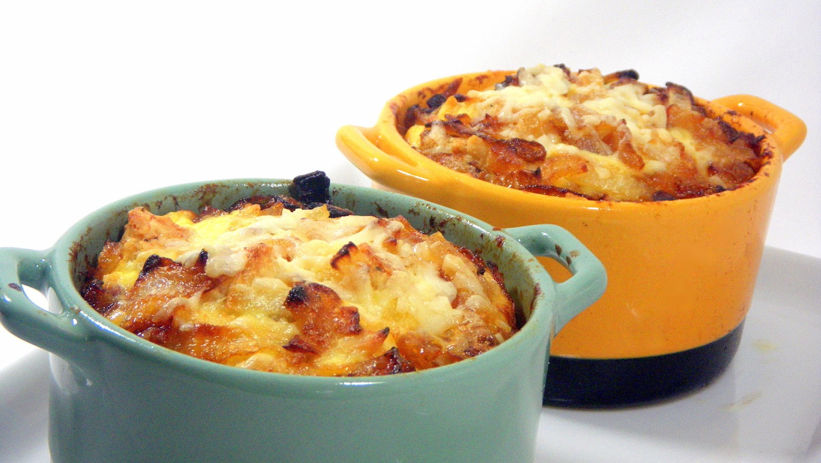 52 Ways to Cook: Savory Bread Pudding-Red Lobster Copy Cat Garlic ...