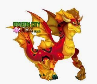 Dragão Basilicus