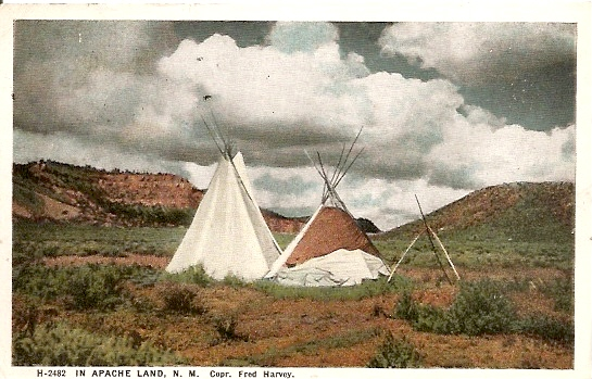 ... Indian Pictures: Native American Photos of the Apache Indian Tribe