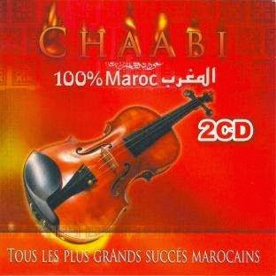 Compilation Chaabi - Top 100% Chaabi