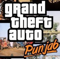 GTA Punjab PC Game