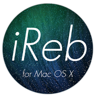 iReb Tool For Mac OS X