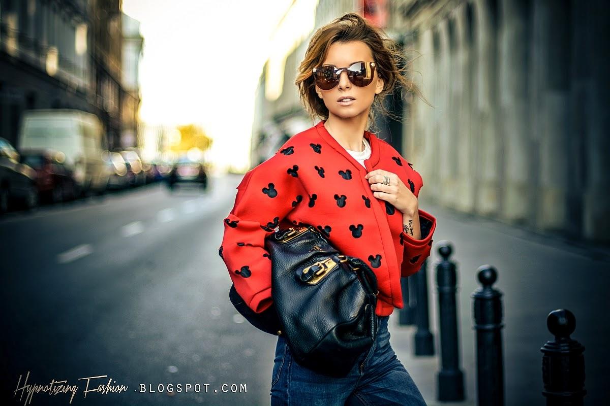 polskie blogi o modzie