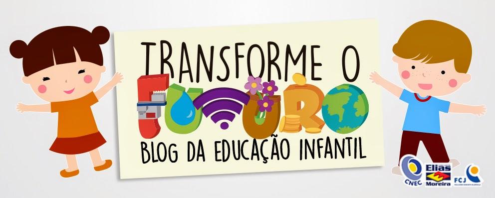 Educação Infantil Elias Moreira