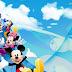 Gambar Mickey Mouse Keren Lucu Dan Bagus