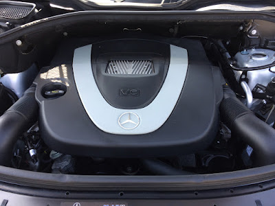 3.5L V6 cyl engine