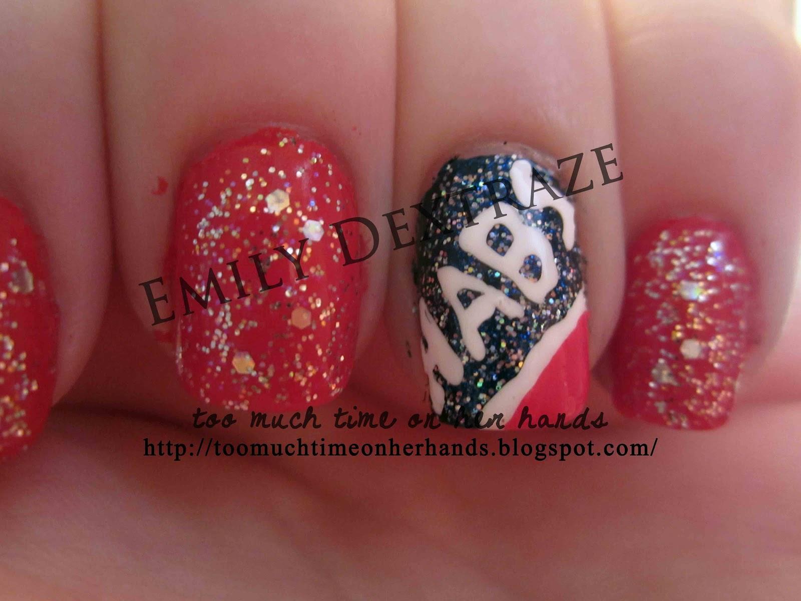 Nail Art Nashville - Nail Arts