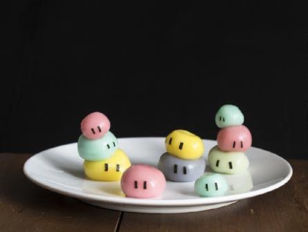 [Otakugirls] Kuroko no Basket Cupcakes