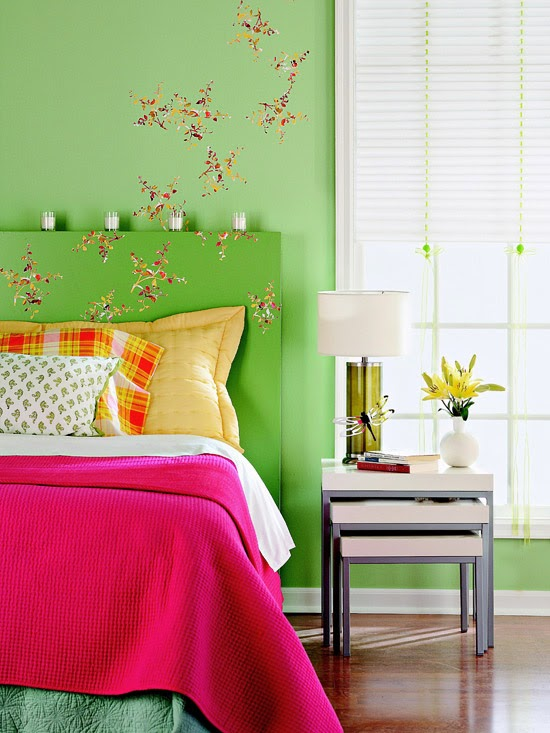 painted furniture color trends for bedroom trend home