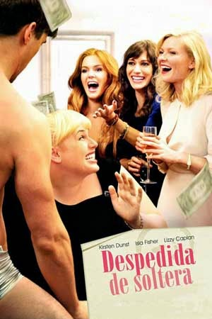 Despedida de soltera (2012)