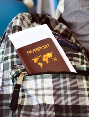Morar no exterior: lado B