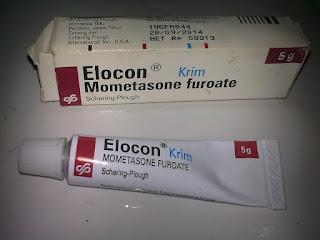 Elocon Mometasone furoate