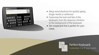 Autotext Blackberry untuk Android Terbaru Maret 2013