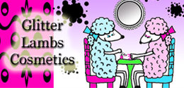Our Website: Glitter Lambs Cosmetics