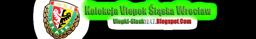Vlepki Śląsk Wrocław
