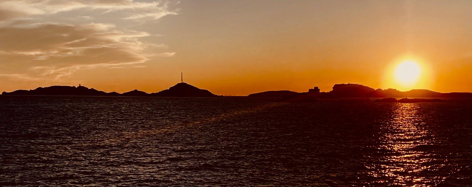 Marseille, mon rêve devenu réalité...