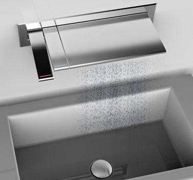 Смеситель Kai-Sai для ванны