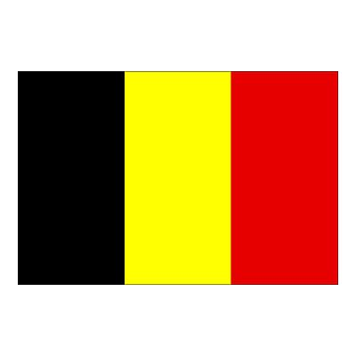 Belgium Flag Colors Meaning