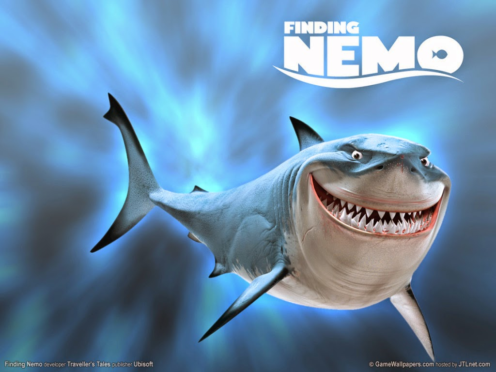 Finding Nemo Wallpaper