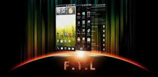 FTL Launcher PRO Apk Terbaru