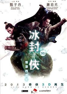 Ver: The Iceman Cometh (Bing Feng Xia) 2014