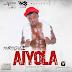 BRAND NEW AUDIO:  Aiyola - Ya Msanii Harmonize Kutoka WCB Wasafi