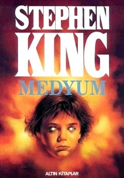 MEDYUM, Stephen King