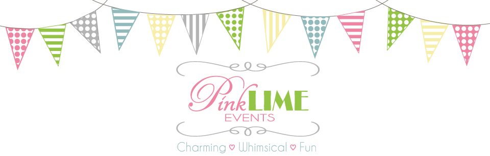 Pink Lime Events