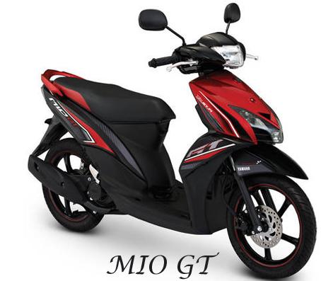 Yamaha Mio gt Yamah Mio gt Review Yamaha