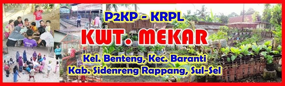 P2KP-KRPL KWT. MEKAR