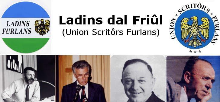 Ladins dal Friûl (Union Scritôrs Furlans)